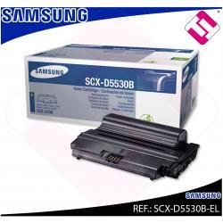 SAMSUNG TONER LASER NEGRO 8.000 PAGINAS SCX/5530/5535DN/5330