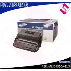 SAMSUNG UNIDAD DE IMAGEN NEGRO 10.000 PGINAS ML/4550/4050N/