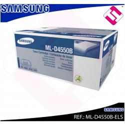 SAMSUNG UNIDAD DE IMAGEN NEGRO 20.000 PAGINAS ML-/4550/4050N