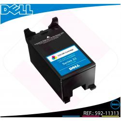 DELL CARTUCHO INYECCION TINTA TRICOLOR T106N 340ML AIO V/515