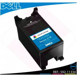 DELL CARTUCHO INYECCION TINTA TRICOLOR T094N 170ML V/313/313