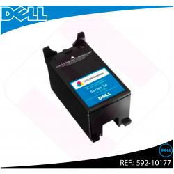 DELL CARTUCHO INYECCION TINTA TRICOLOR PG324 104ML 725 810