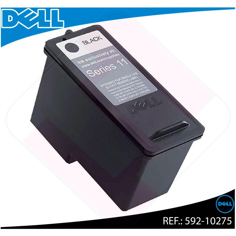 DELL CARTUCHO INYECCION TINTA NEGRO CN594 470ML 948 V/505
