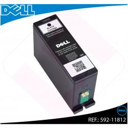 DELL CARTUCHO INYECCION TINTA NEGRO T9FKK 750ML AIO/V525W/V7