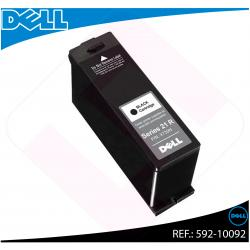DELL CARTUCHO INYECCION TINTA NEGRO R5956 536ML 922 924 942