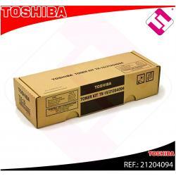 TOSHIBA TONER LASER TK 15 DP/120