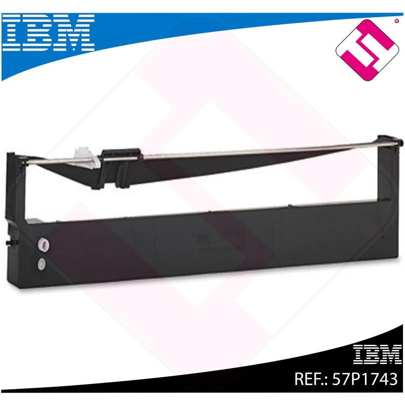 IBM CINTA IMPRESORA NYLON 20.000.000 PGINAS/4247 X/03