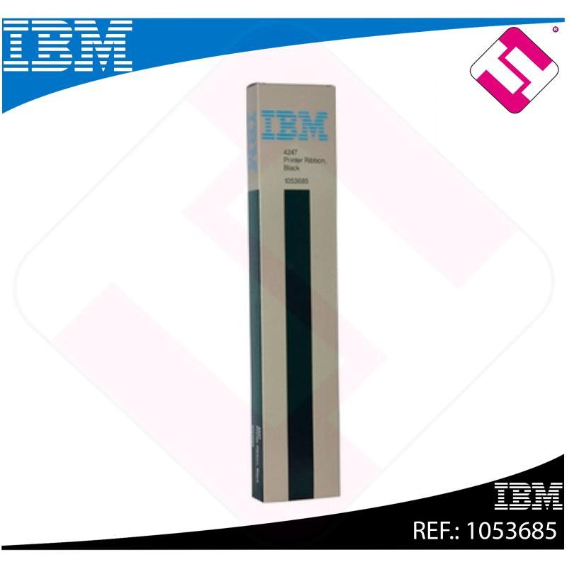 IBM CINTA IMPRESORA NYLON/4247