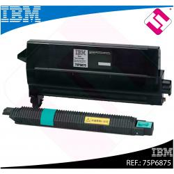 IBM TONER LASER NEGRO 15.000 PAGINAS INFOPRINT COLOR/1567 MA