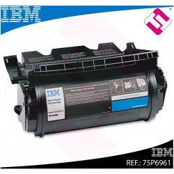 IBM TONER LASER 21.000 PAGINAS INFOPRINT/1532/1552/1572 MACH