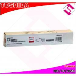 TOSHIBA TONER LASER MAGENTA ESTUDIO/222CS 6000 COPIAS