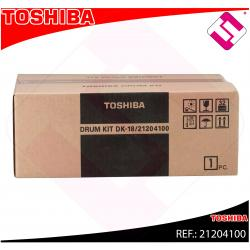 TOSHIBA TAMBOR LASER DK 18 DP/80/85
