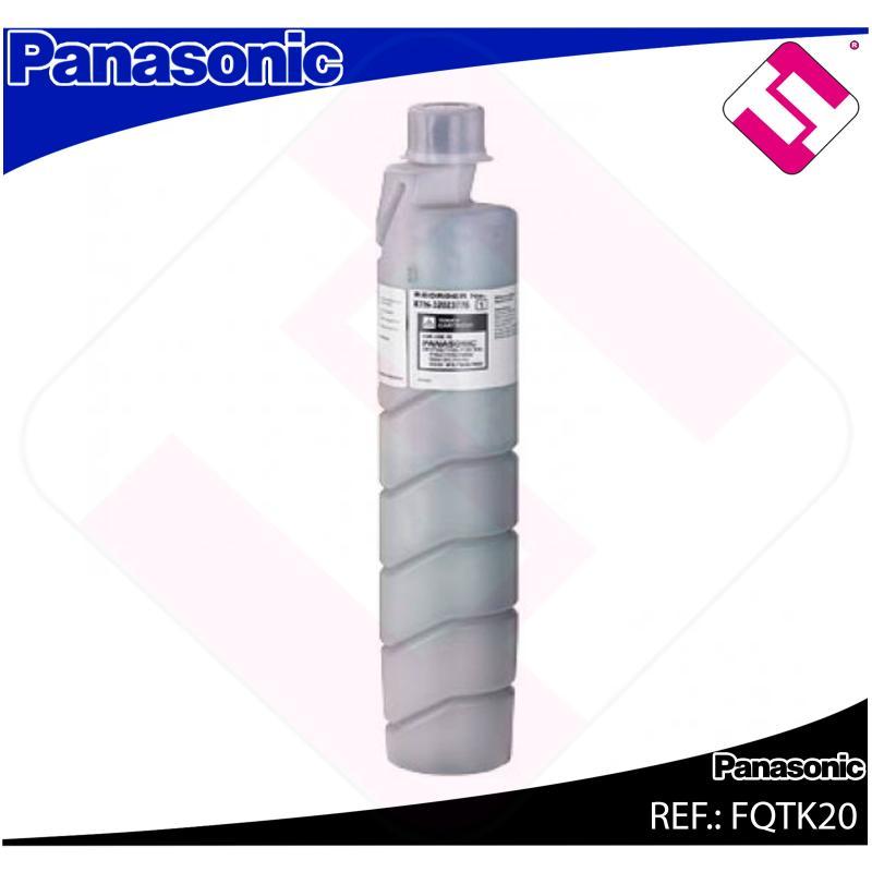 PANASONIC TONER COPIADORA 20.000 PAGINAS/7728/7735/774EXTING