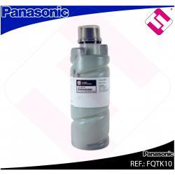 PANASONIC TONER COPIADORA 10.000 PGINAS/7718/7722/7824