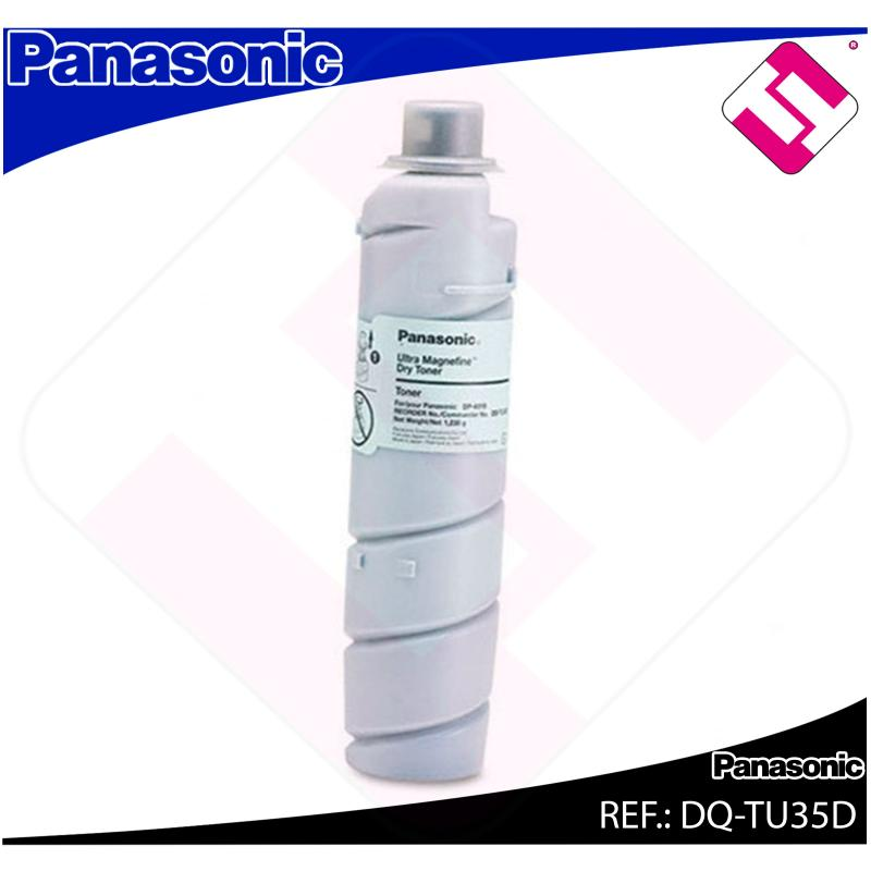 PANASONIC TONER COPIADORA DP/6010/6020/6030