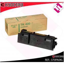KYOCERA-MITA TONER LASER NEGRO TK400 10.000 P GINAS FS/6020