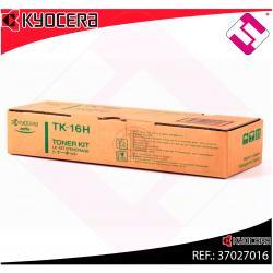 KYOCERA-MITA TONER LASER NEGRO TK16H 3.600 PAGINAS FS/600/68
