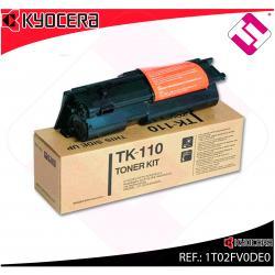 KYOCERA-MITA TONER LASER NEGRO TK110 6.000 PAGINAS FS/720/82