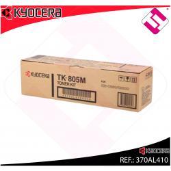 KYOCERA-MITA TONER COPIADORA MAGENTA TK805M 10.000 PAGINAS K