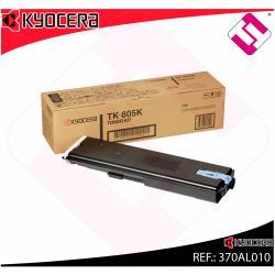 KYOCERA-MITA TONER COPIADORA NEGRO TK805K 25.000 PAGINAS KM-