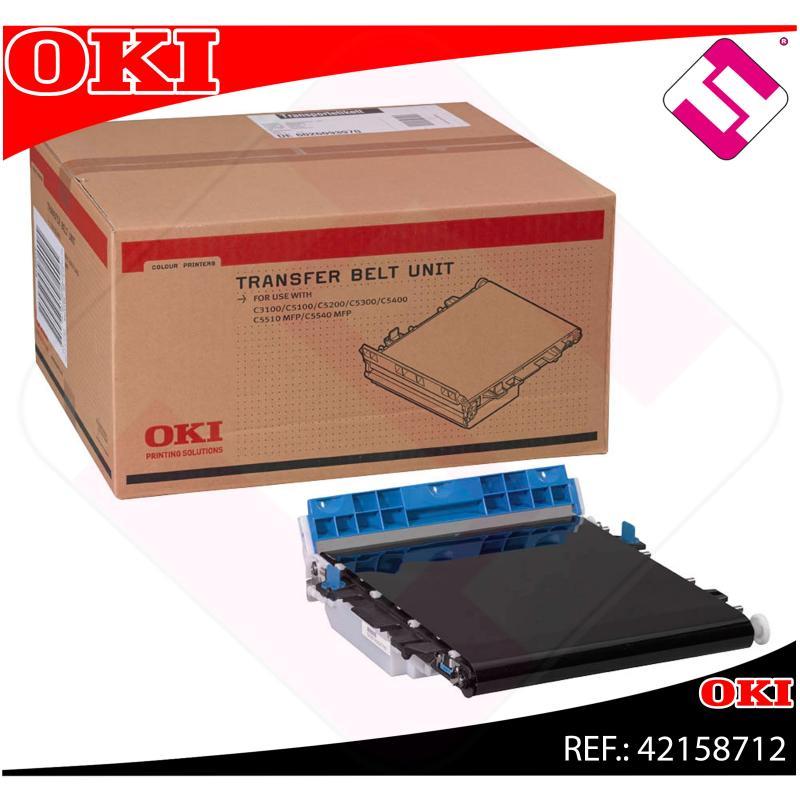 OKI CINTURON DE ARRASTRE C/3100/3200/5100/5200/5300/5400/525