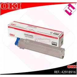 OKI TONER LASER NEGRO C7 15.000 PAGINAS C/9600/9650/9800/985