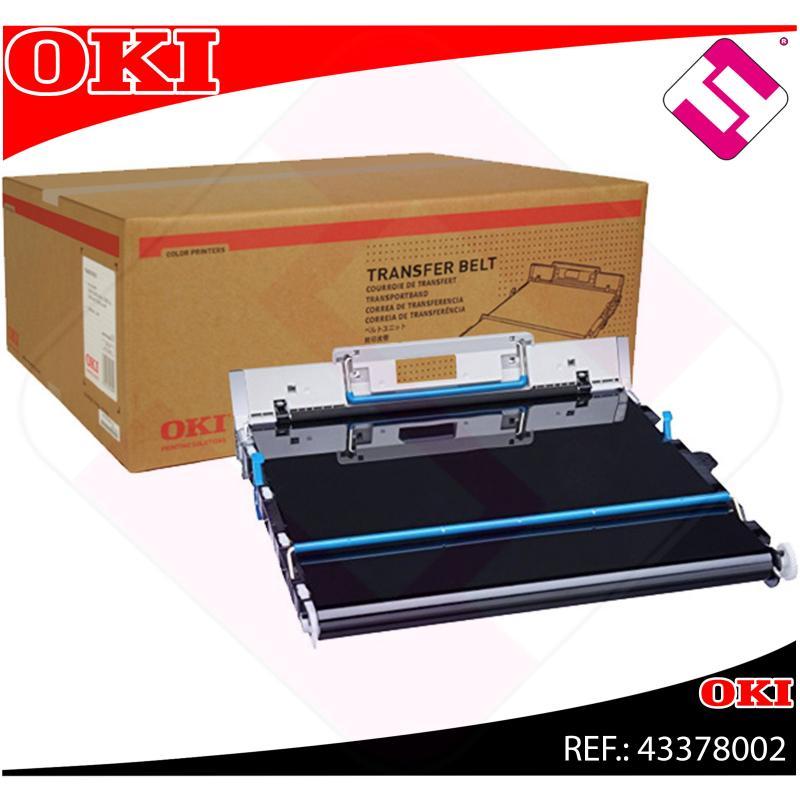 OKI CINTURON DE ARRASTRE 50.000 PAGINAS C/3300/3400/3450/360