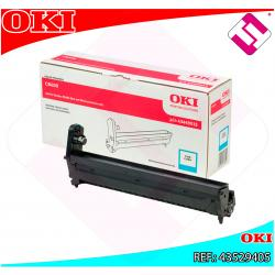 OKI FUSOR LASER COLORES C/801/810/821/830/860/8600/8800