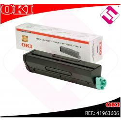 OKI TONER LASER MAGENTA 15.000 PAGINAS C/9300/9500EXTINGUIR