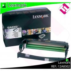 LEXMARK TAMBOR LASER 30.000 PAGINAS E/232/232T/330/332N/332T
