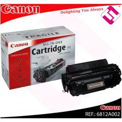 CANON TONER LASER NEGRO CRG M SMARTBASE PC/1210D/1230D/1270D