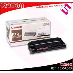 CANON TONER LASER NEGRO FX-2 L/500/550/600