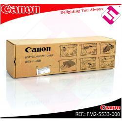 CANON BOTE RESIDUAL NEGRO IRC/2380/2880