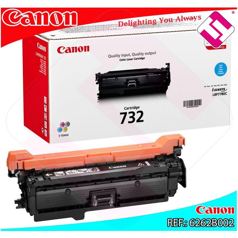 CANON TONER LASER CIAN 732 C