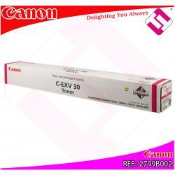 CANON TONER CEXV30 MAGENTA 54K IR C9065.C9070.C9075