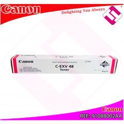 CANON TONER LASER MAGENTA CEXV48 C1325 21000PAGINAS
