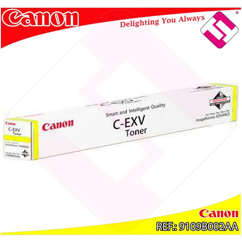 CANON TONER NEGRO CEXV48 19000 PAGINAS C1325