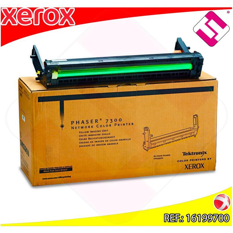 XEROX TAMBOR LASER TRICOLOR 30.000 PAGINAS PHASER/7300
