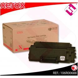 XEROX TONER LASER NEGRO 10.000 P GINAS PHASER/3450