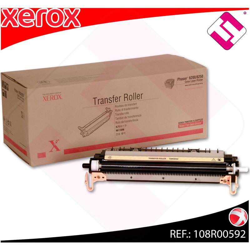 XEROX RODILLO DE TRANSFERENCIA PHASER/6200/6250