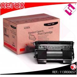 XEROX TONER LASER NEGRO 18.000 P GINAS PHASER/4500