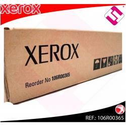 XEROX TONER LASER NEGRO 3.500 PAGINAS PRO/600/635/645/657