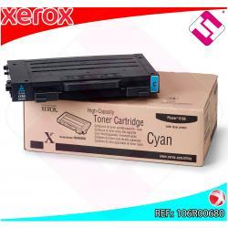 XEROX TONER LASER CIAN 5.000 PAGINAS PHASER/6100