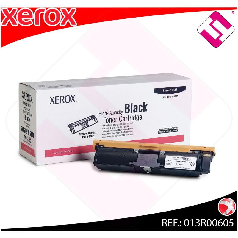 XEROX TONER LASER 3.000 PAGINAS FAXCENTRE/FC110/FC1008