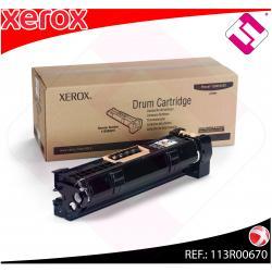 XEROX TAMBOR LASER NEGRO 60.000 PAGINAS PHASER/5500