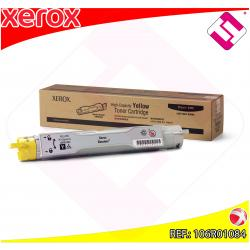 XEROX TONER LASER AMARILLO 7.000 PAGINAS PHASER/6300