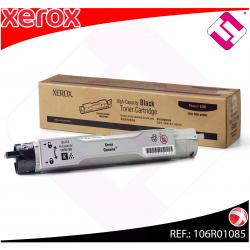 XEROX TONER LASER NEGRO 7.000 PAGINAS PHASER/6300