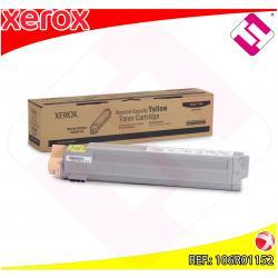 XEROX TONER LASER AMARILLO 7.500 PAGINAS PHASER/7400