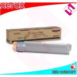 XEROX TONER LASER CIAN 15.000 PAGINAS PHASER/7400