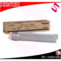 XEROX TONER LASER NEGRO 15.000 PAGINAS PHASER/7400